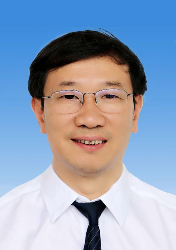党总支书记—张捷